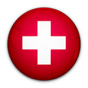 Swiss flag for removals to Switzerland